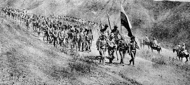 Ermeni Soykırımı Yalanı