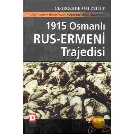 1915 Ermeni Trajedisi
