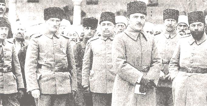 Türk Milliyetçilerinin vaziyet etme zamanıdır!