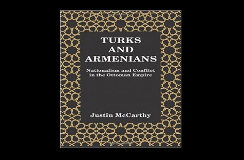 Türkler ve Ermeniler: Osmanlı Devletinde Milliyetçilik ve Çatışma