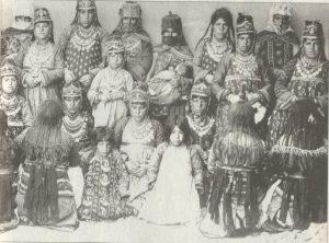 Ermeni kadınlar-Van