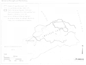 Ermeni sorunuyla ilgili gerçekler – Cumhuriyet dönemi