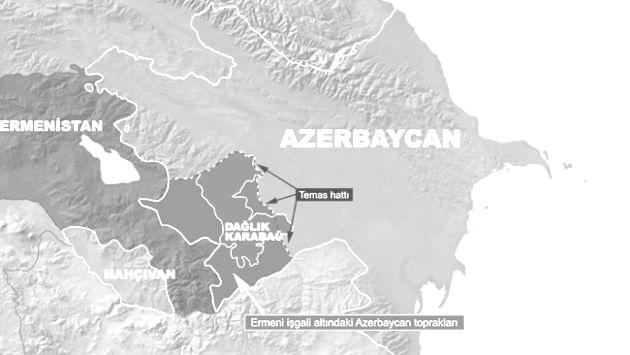 Rusya'nın Ermeni devleti kurma politikasının sonucu: Karabağ sorunu