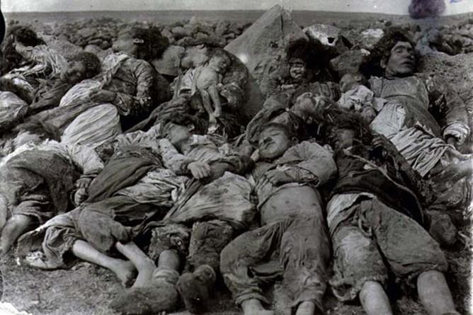 Ermeni sorunuyla ilgili gerçekler – Osmanlı dönemi