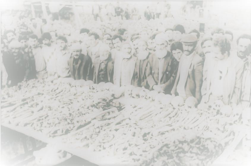 Sözde Ermeni Soykırımı ile ilgili tarihi gerçekler