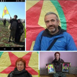 Yannis Vasilis Yaylalı-Meral Geylani