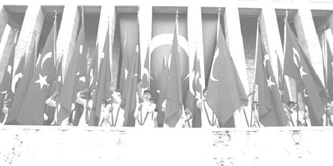 Türk'süz 19 Mayıs ruhu ve tarih şuuru