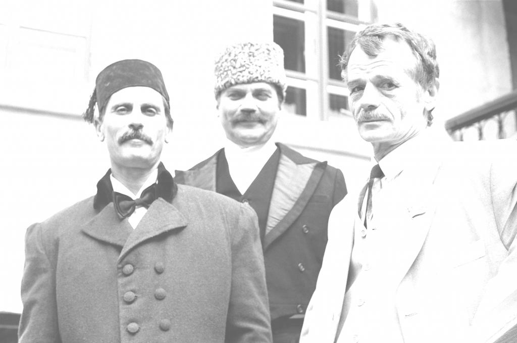18 Mayıs 1944 Kırım Tatarlarının Sürgünü