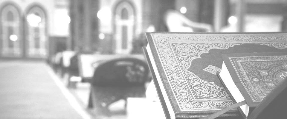 Kur'ân-ı Kerîm'in istediği toplum modeli: Hilafet sorunu ve egemenlik