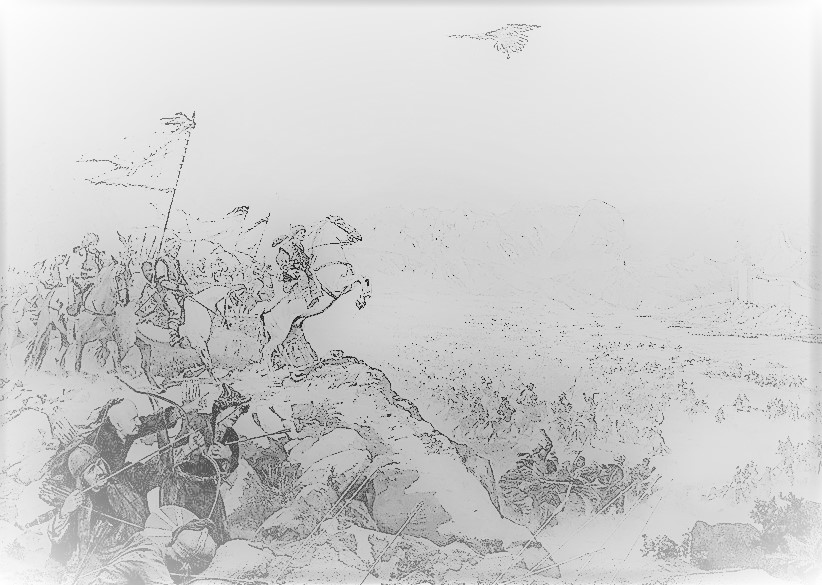 Eski Türklerde savaşçılık kültürü