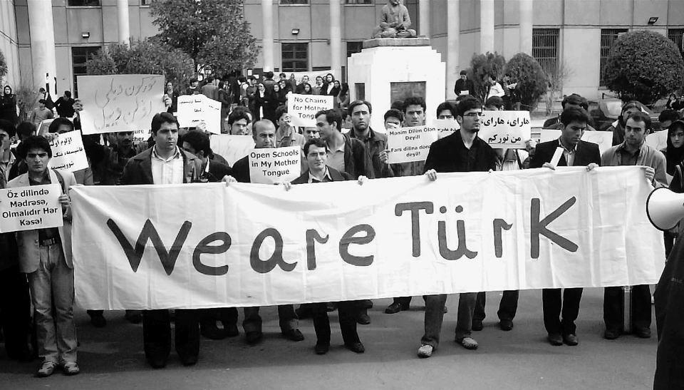 İran'ı, Persleştiren süreç: 2009 ve sonrası