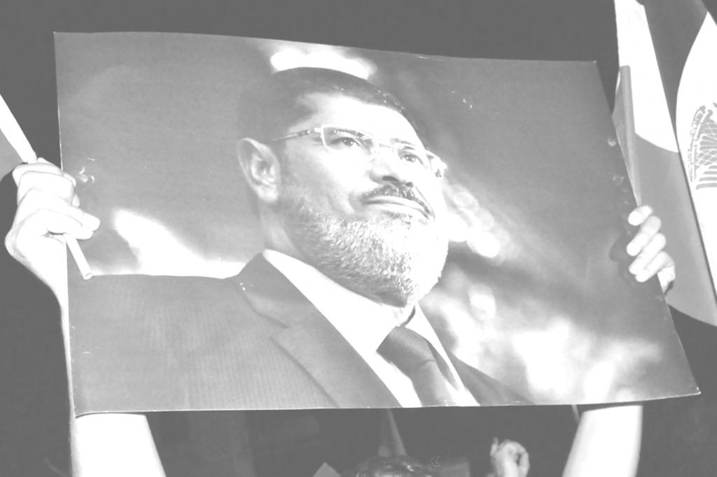Mursi'nin ölümü üzerinden dış politikamıza bakış