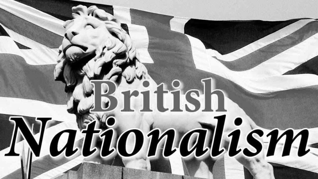 İngiltere'de milliyetçiliğin doğuşu ve gelişimi