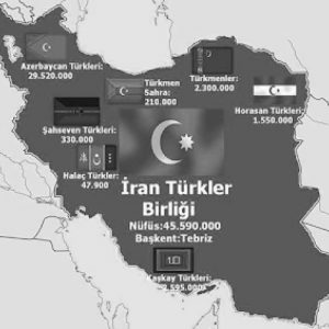 İran'ın kimliği üzerine