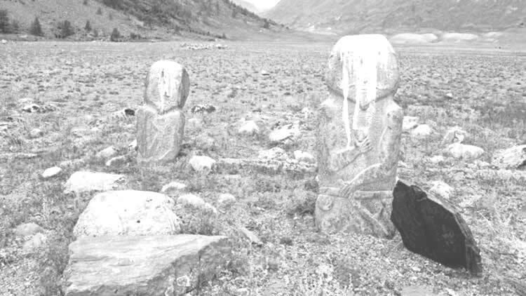 Bir iletişim aracı olarak Orhun Kitabeleri: Tunyukuk Abidesi