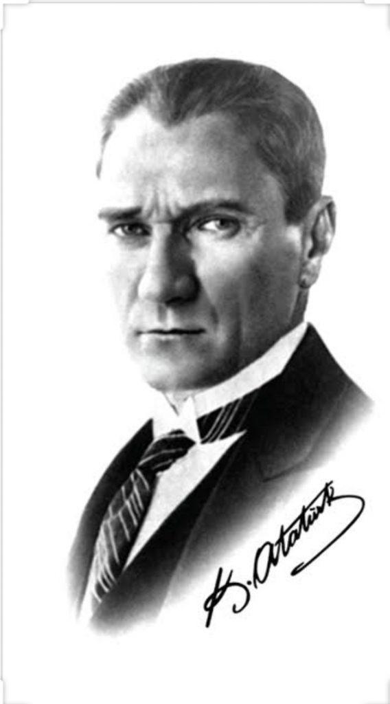 Keyfî yönetim ve Atatürk