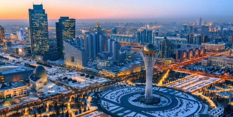kazakistan, 2030 stratejisi