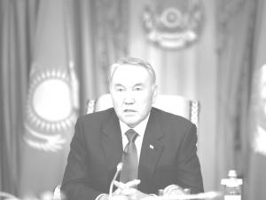 1991-1997 Arası Kazakistan siyaseti: Asya'da yükseliş ve bilge liderliğe doğru