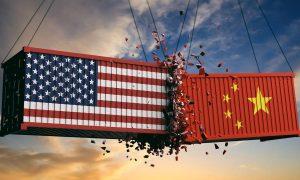 ABD - ÇİN Ticaret Savaşı