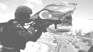 Asker sadece Libya'ya mı gidecek?