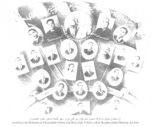 21 Azer: Millet olma azmi