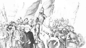 Dünya Tarihinin Değişim ve Devrim Kesitleri