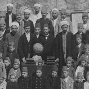 Eğitimci bir devlet adamı Münif Efendi/Paşa (1828–1910)