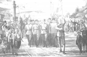 Türk aydınının ve siyasetçisinin bunalım ve çaresizlik yılı: 1919