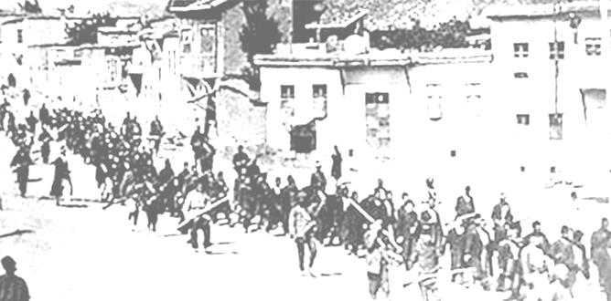 Ermeni iddialarının dayandırıldığı yayınlar: Öykü ve hatıralar
