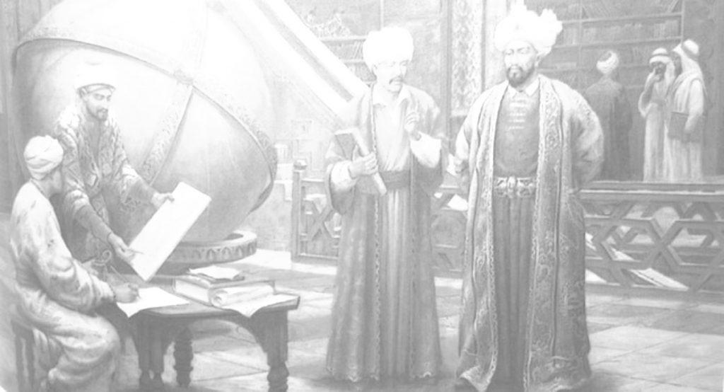 Türk âlemi: Sanat ve bilim