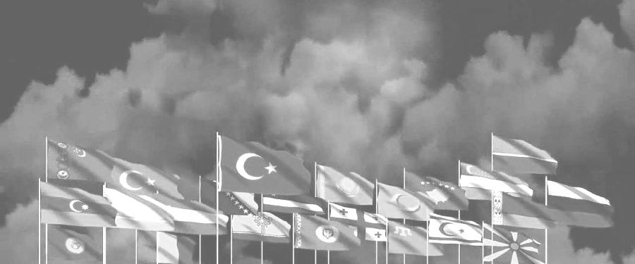Türk âlemi : Kavmiyetçilik