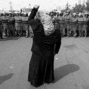 Temmuz 2009'da yaşanan Urumçi Katliamı