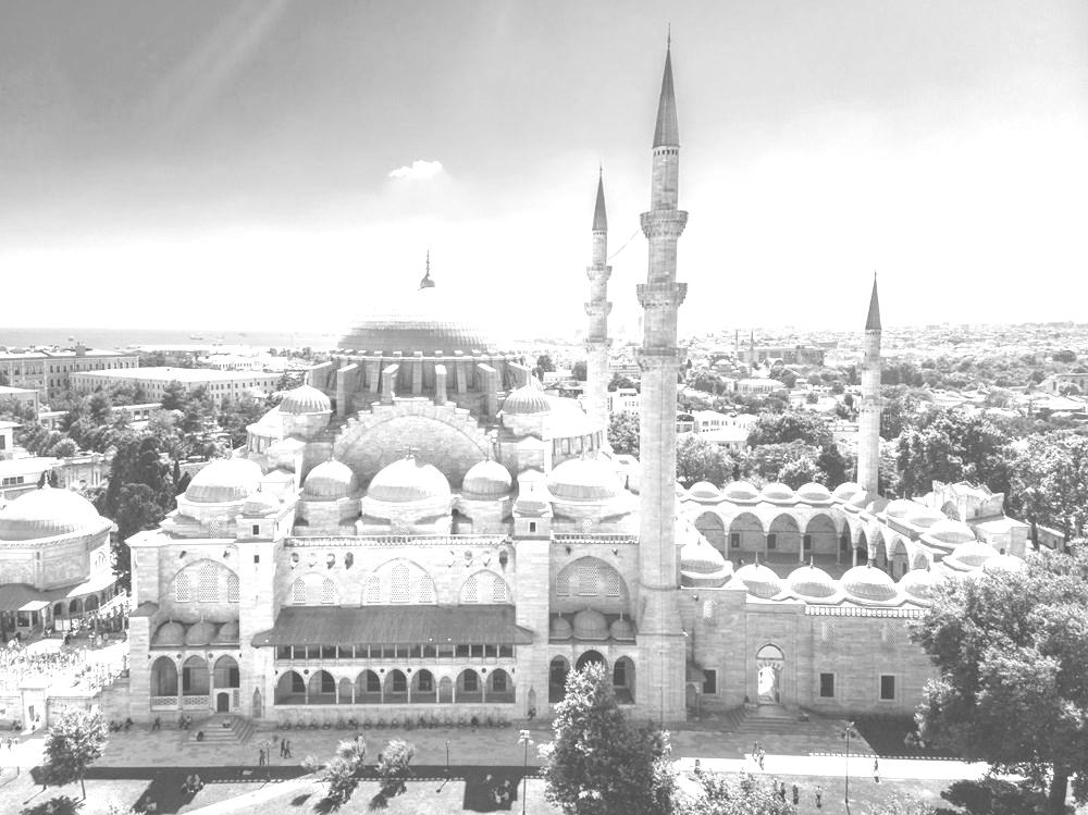 Türk âlemi: Din