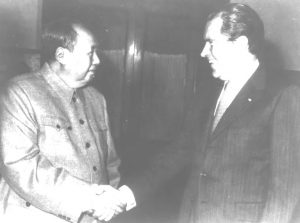 Çin'in gizli stratejisi: 100 Yıllık Maraton – Nixon, Mao ve gizli ejderha
