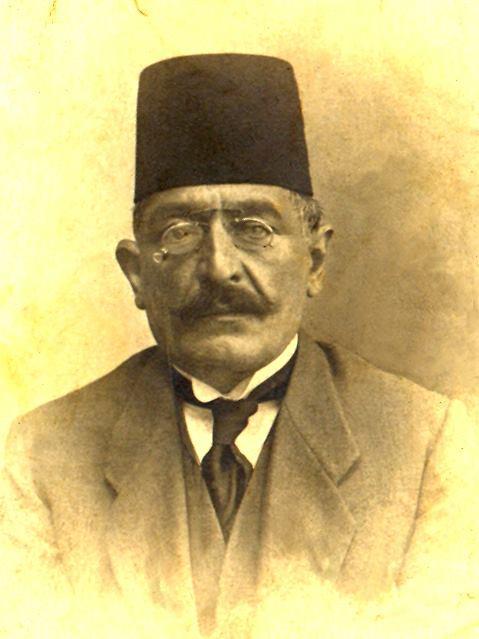 Ahmet Ağaoğlu