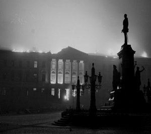 Finlandiya: Şahlanış