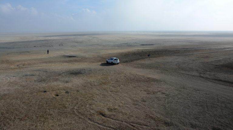 Fotoğraf: https://www.aa.com.tr/tr/yasam/seyfe-golu-kus-cenneti-kurakligin-etkisiyle-sessizlige-burundu/2074476