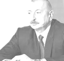 """Aliyev'den Macron'a: """"Marsilya'yı Ermenilere versinler"""""""