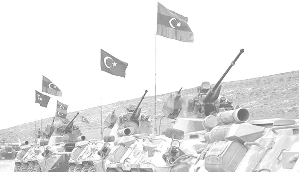Karabağ kurtuluş savaşları