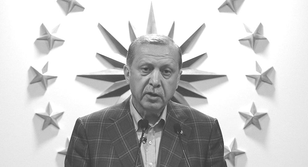 2021'e girerken partili cumhurbaşkanı yönetimindeki Türkiye