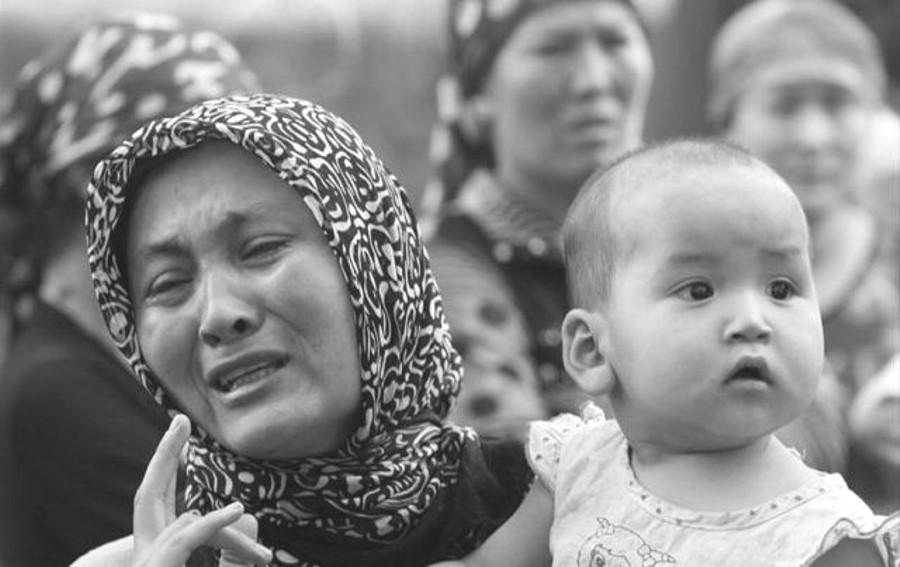 2020 Nisan ayında Doğu Türkistan'da neler oldu?