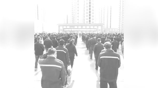 2020 Mart ayında Doğu Türkistan'da neler oldu?