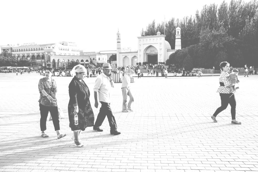 2020 Temmuz ayında Doğu Türkistan'da neler oldu?