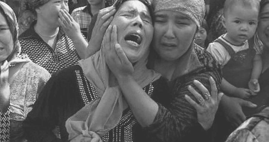 Aralık 2020'de Doğu Türkistan'da neler oldu?