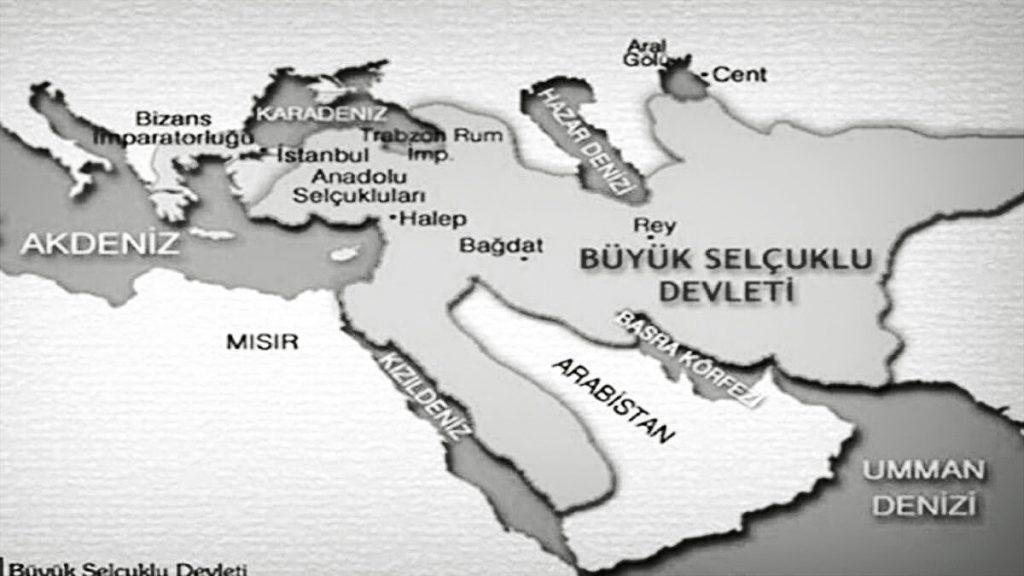 Selçuklu döneminde Türk-Fars ilişkileri