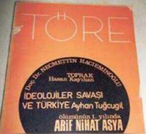 Ülkücüler ve Türk milliyetçiliği eğitimi