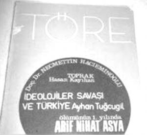 Türk Fikir Sistemi