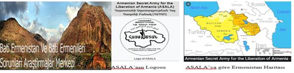 Terör örgütü ASALA