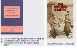 Ermeni yalanları