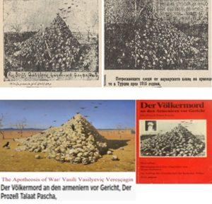 Sözde Ermeni soykırım yalanlarını çürüten altı belge